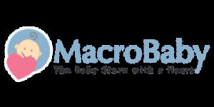 Macrobaby Orlando Logo